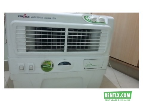 Kenstar double dx desert cooler on Rent in Hyderabad