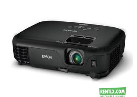 Projector on Hire in Chennai