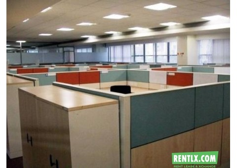 Elegant Office Space for Rent at MG Road, Bangalore