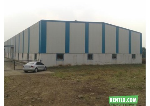 Warehouse for rent in Pune