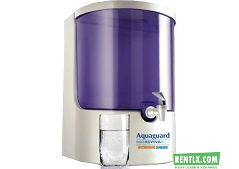 Ro Water Purifier on Rent in Delhi