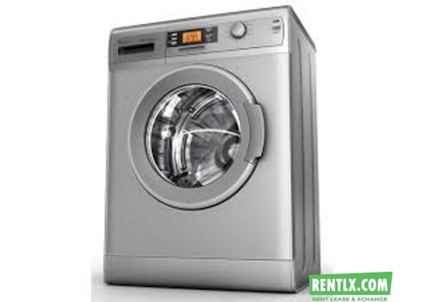 Washing Machine on Rent in Bagalore