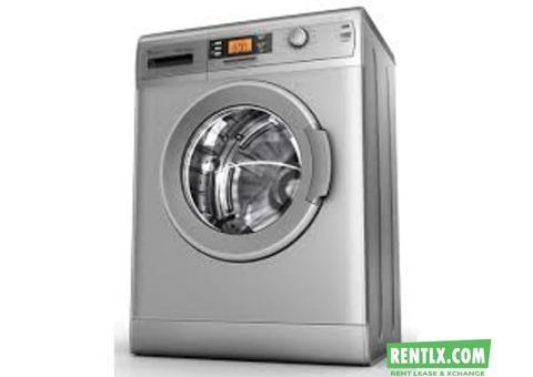 Washing Machine on Rent in Bagalore