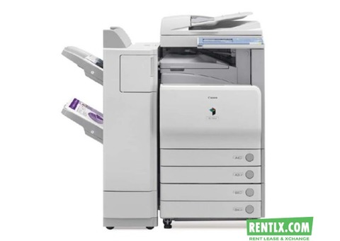 Black/White copier printers on Rent in Delhi