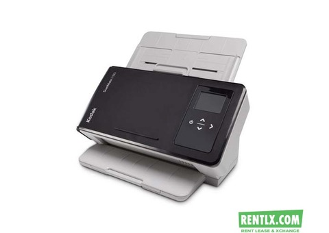 Kodak Scanmate i1180 automatic scanner on rent in Pune