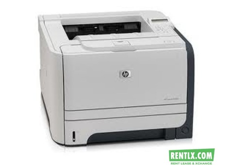 All Types of Laser Printers on Rent in Bangalore