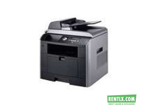 Printer on Rent in Mumbai