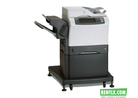 COPIER -on rent in Bangalore