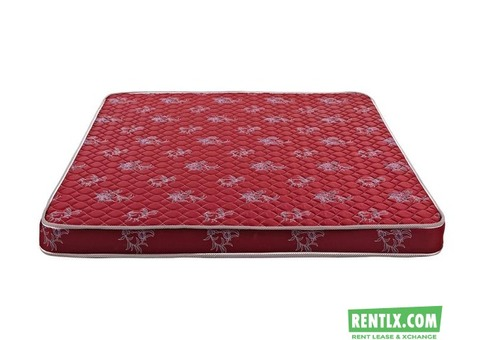 Bed and Mattress on Rent in Bangalore