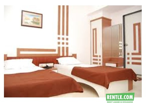 Eden Guest House on Rent in Andheri East, Mumbai