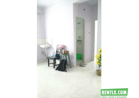 Ladies single room paying guest on Rent in Bhawanipur