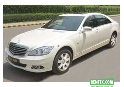 Self Drive Car on Rent in Jalandhar