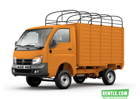 Mini Truck on Hire in Bangalore