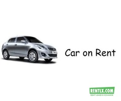 Car on Rent in Mumbai