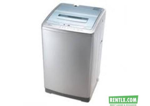 Washing machine on rent in Bavdhan