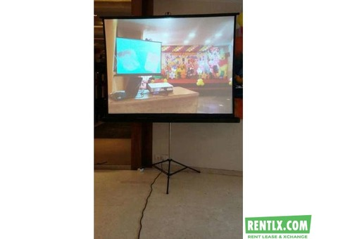 Projectors  on hire in Bhandup, Mumbai