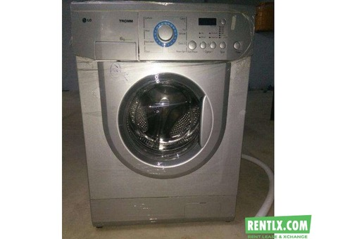 Washing Machine on Hire in Koramangala, Bengaluru