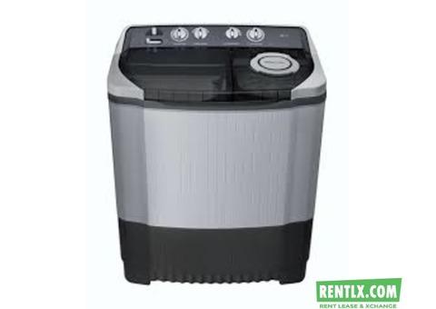Washing Machine on Hire in BTM Layout, Bengaluru