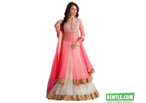 Lehenga For Rent in Chattarpur Westend DLF Chattarpur Farm, Delhi