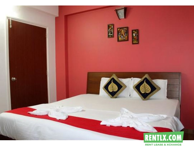 4 Bhk apartment for Rent in Goa