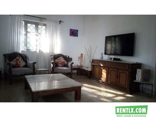 4 Bhk Villa on Rent in Goa