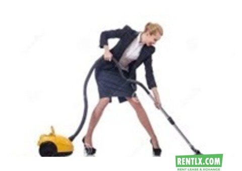 VACUUM CLEANER ON RENT IN MUMBAI