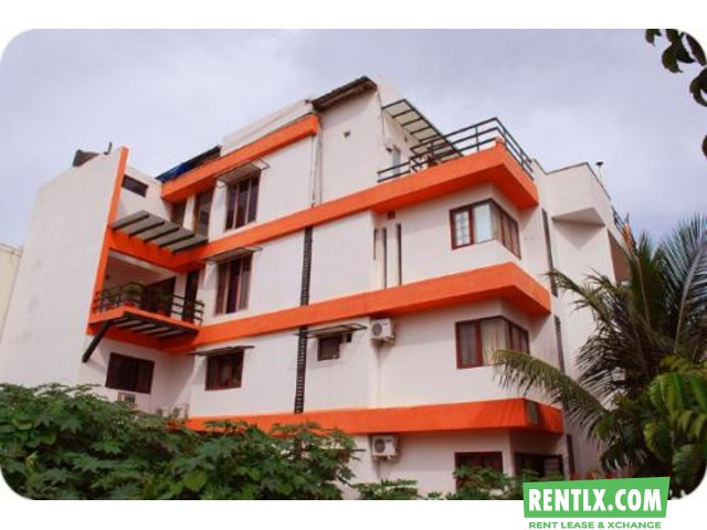 Service Apartment for Rent in Koramangala