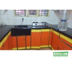 2BHK Service Apartmet in Kodihalli