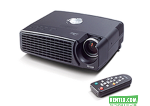 Projectors  on hire in Delhi