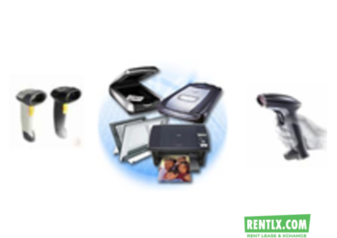 SCANNER - ON RENT in Mumbai