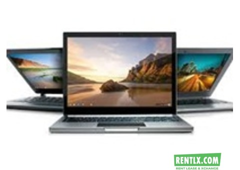 LAPTOP ON RENT IN NEW DELHI, SHAKARPUR