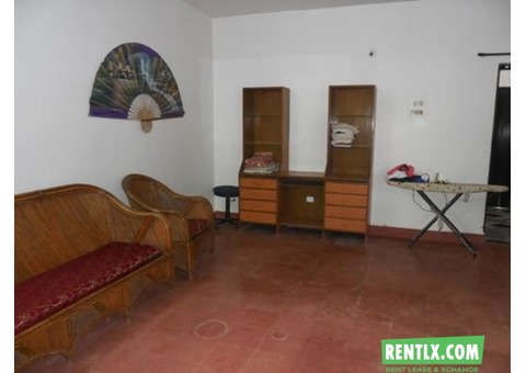 1 Bhk Apartment for Rent in Porvorim, North-Goa