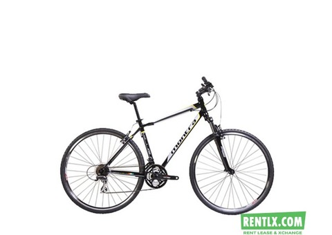 Cycle for Rent in Chennai