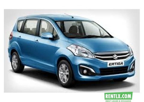Ertiga For Rent in Vijaya Nagar, Bengaluru