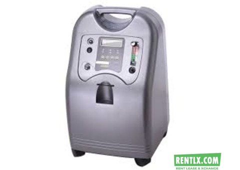 Oxygen Concentrator For Rent in Mahendra Hills, Secunderabad