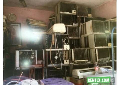 Ac on rent in indirapuram
