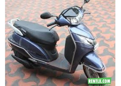 Two Wheeler in Rent in Munnar