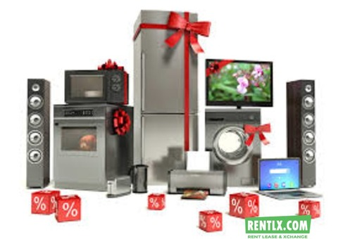Home appliance for Rent in HSR Layout, Bengaluru