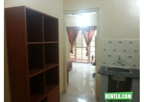 1 Bhk Apartment for Rent in Bellandur