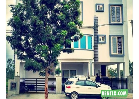 Pg for Rent in Bangalore