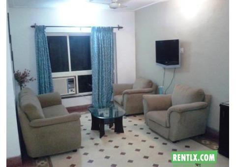 3 Bhk duplex flat on Rent in Goa