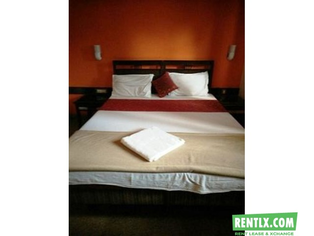 Guest house on rent in Goa