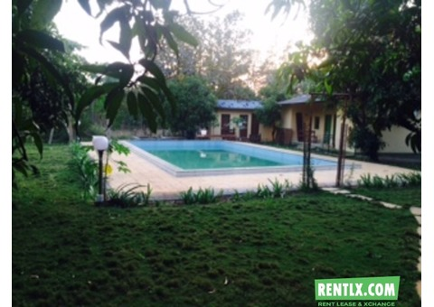 Farm House for Rent in Mumbai