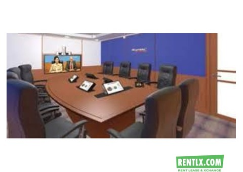 Video Conferencing Equipment on rent in Delhi