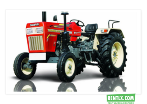 Tractor and Trolley on Rent in Mumbai