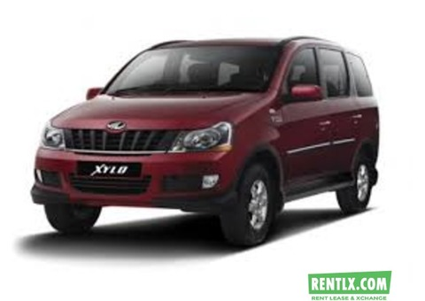 Mahindra Xylo car on Hire in Jaipur