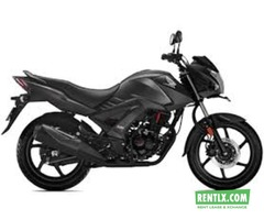 Bike On Rent In Mahabaleswar