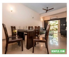 4 Bhk House for Rent in Calangute