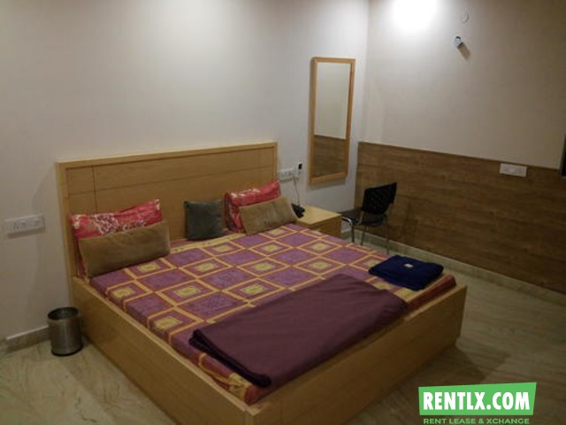 Guest house for Rent in Delhi