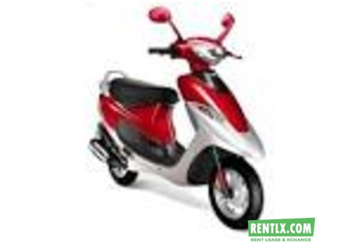Scooty For Rent in  Electronic City, Bengaluru